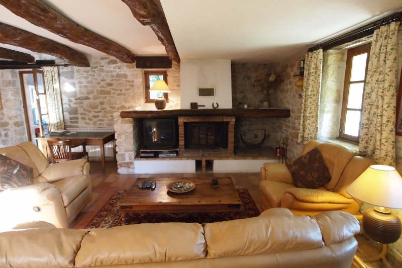Vente de prestige maison / villa Goudargues 1 120 000€ - Photo 13