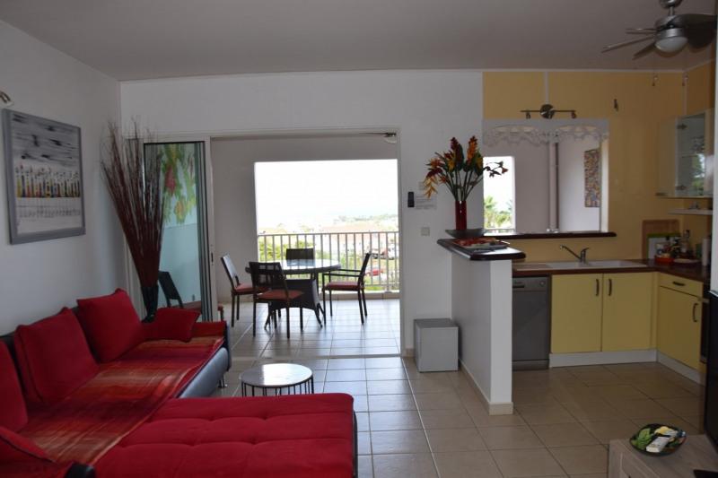 Sale apartment Les trois ilets 238000€ - Picture 3
