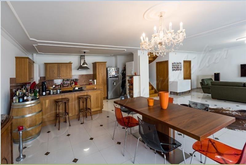 Vente de prestige appartement Chantilly 650000€ - Photo 4