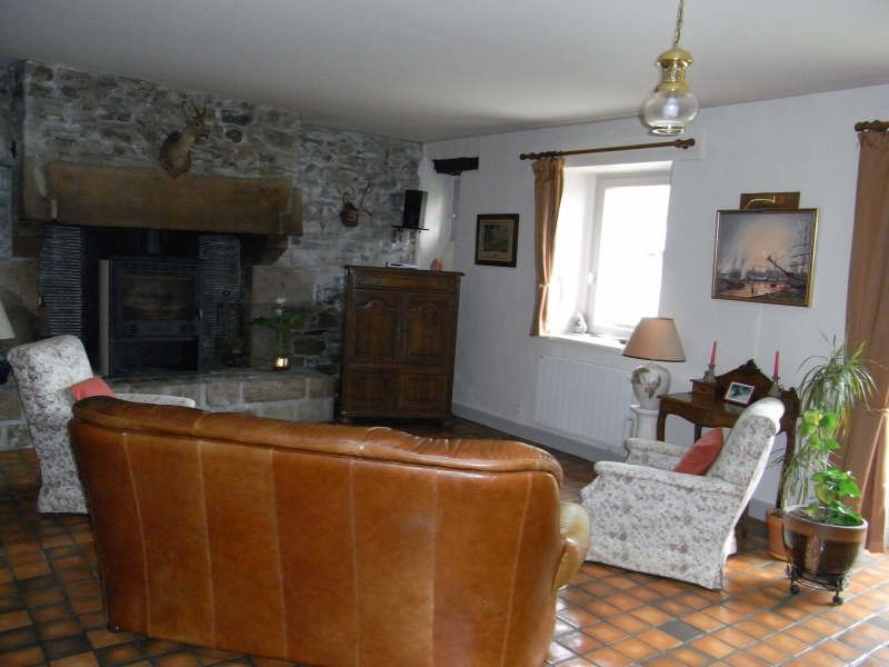 Sale house / villa Louannec 281205€ - Picture 6