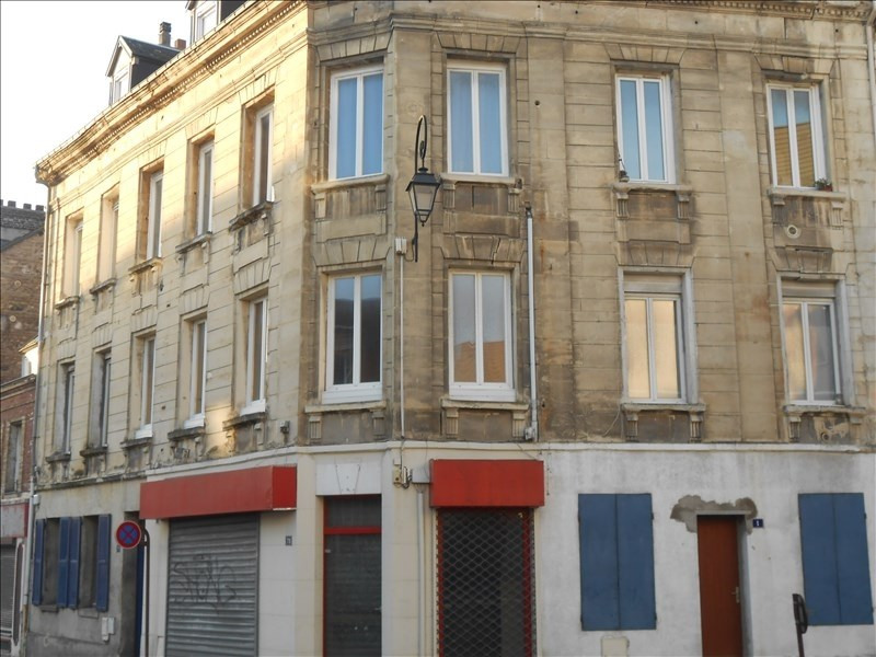 Investment property building Harfleur 490 000€ - Picture 3