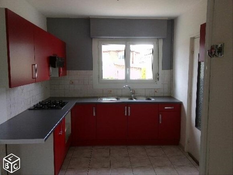 Location maison / villa Brebieres 740€ CC - Photo 2