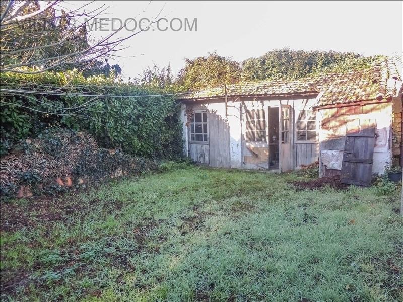 Vente maison / villa Gaillan en medoc 88000€ - Photo 9