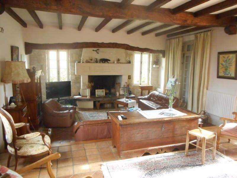 Vente de prestige maison / villa Medis 769600€ - Photo 5