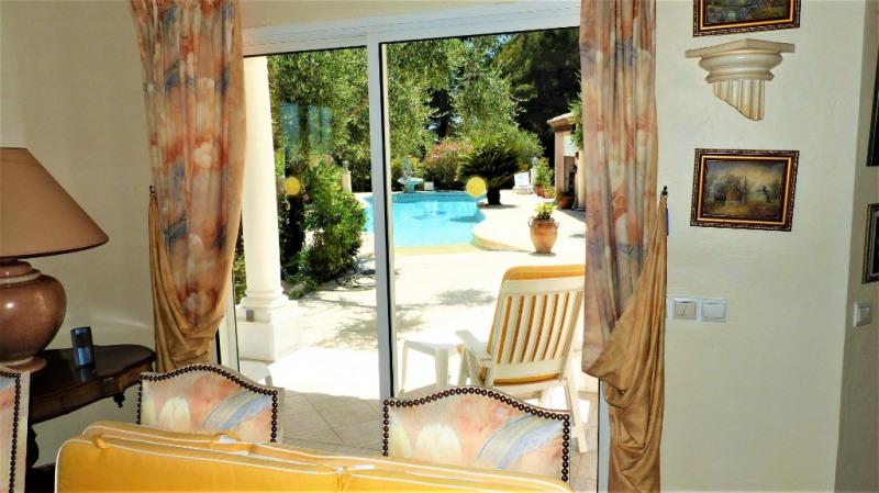 Vente de prestige maison / villa La gaude 1100000€ - Photo 10