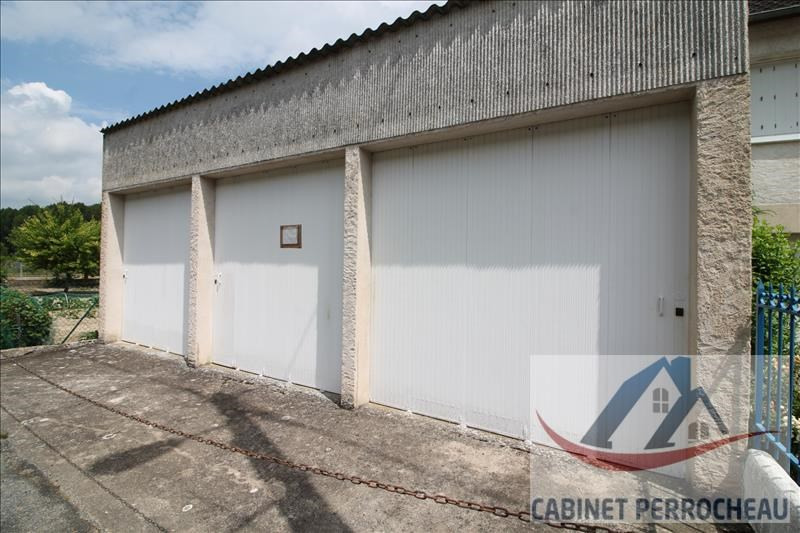 Vente parking La chartre sur le loir 35 000€ - Photo 3