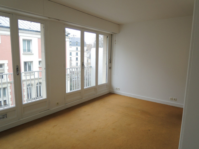 Sale apartment Paris 17ème 315 000€ - Picture 3