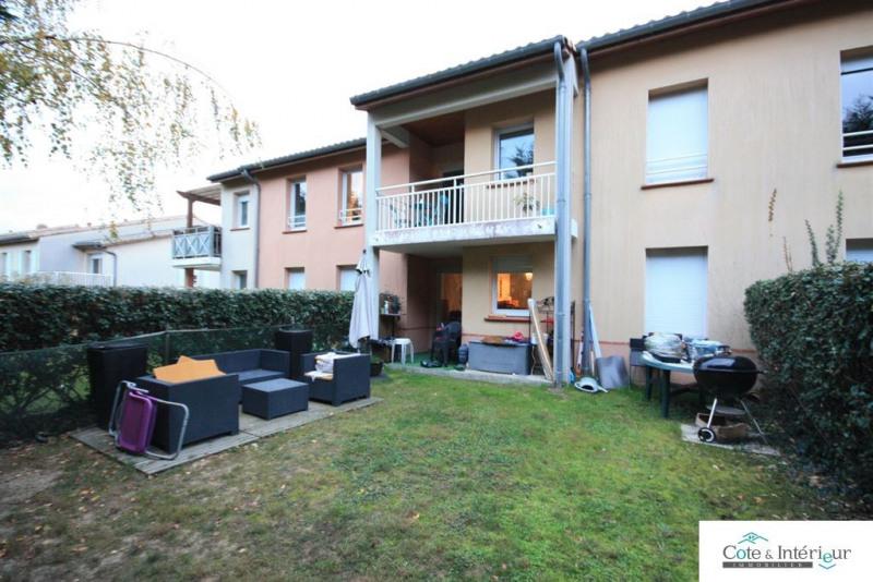 Sale apartment Olonne sur mer 112000€ - Picture 1