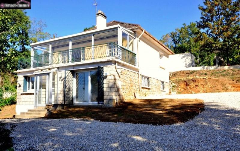 Vente maison / villa Briis sous forges 245000€ - Photo 1