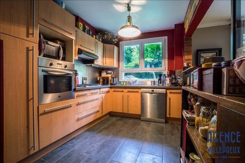 Sale house / villa Villepreux 520400€ - Picture 5
