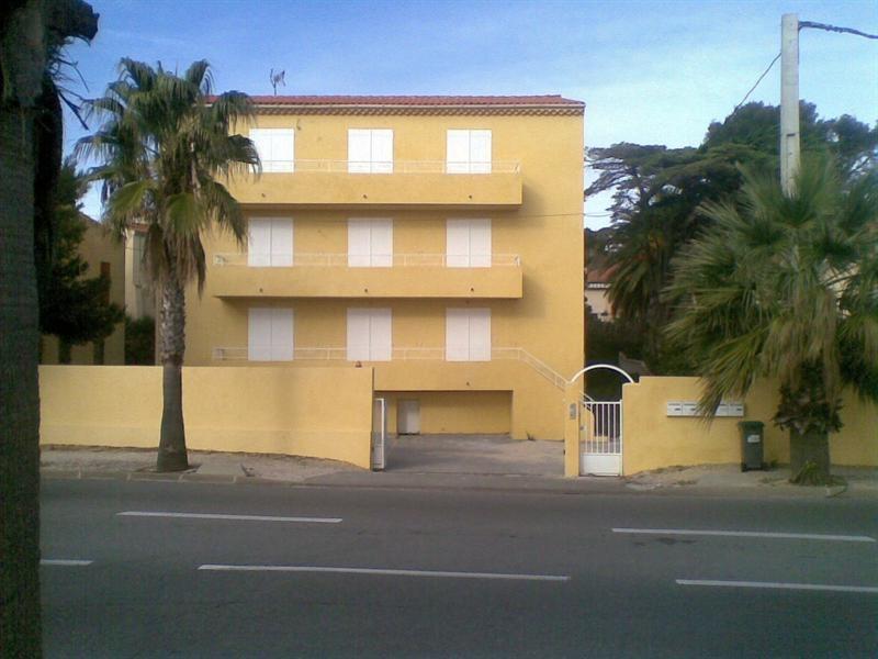 Vente appartement La ciotat 578000€ - Photo 1