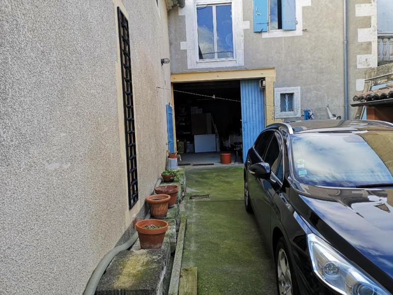 Vente maison / villa Garons 219000€ - Photo 12