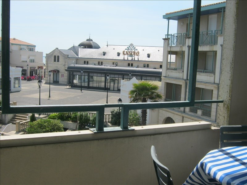 Vacation rental apartment Chatelaillon plage 269€ - Picture 1