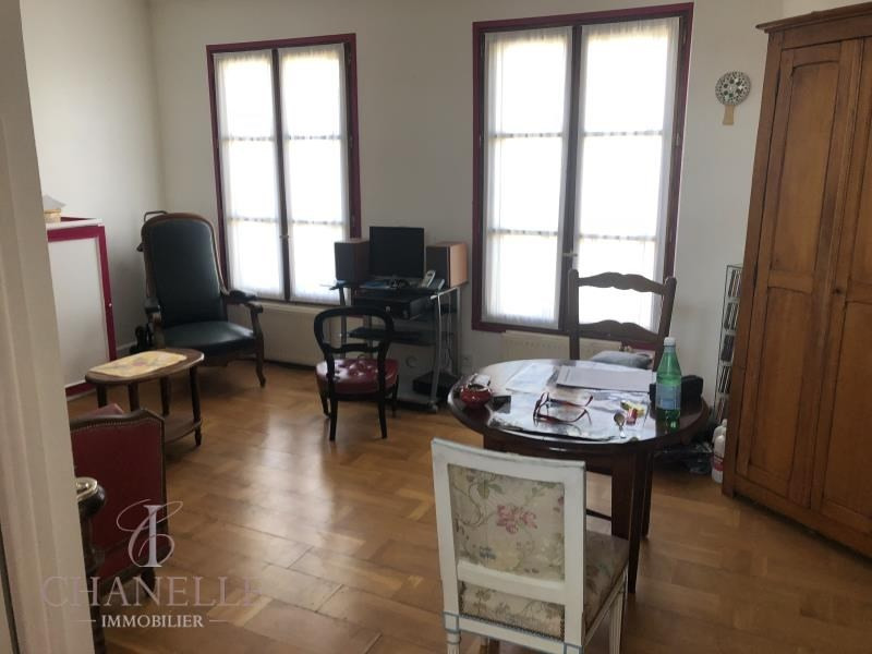 Vente appartement Paris 20ème 360 000€ - Photo 1