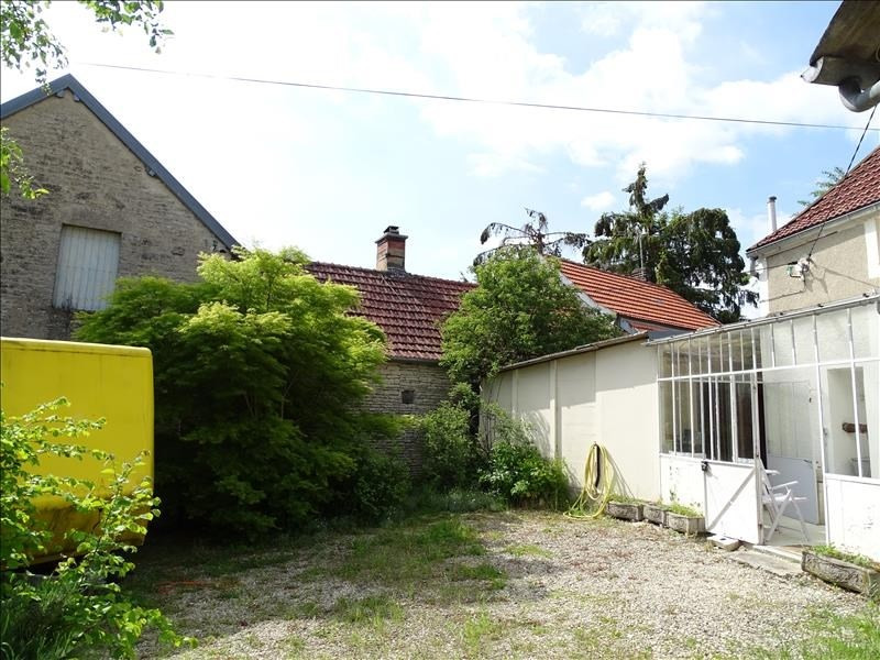 Vente maison / villa Secteur laignes 44 500€ - Photo 2