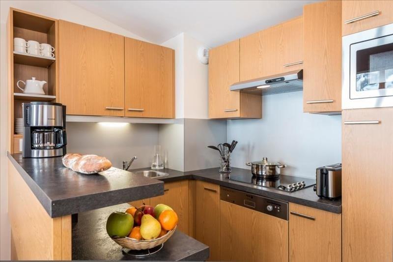 Vente de prestige appartement Les arcs 970000€ - Photo 4