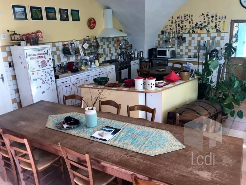 Vente maison / villa Sauzet 345 000€ - Photo 3