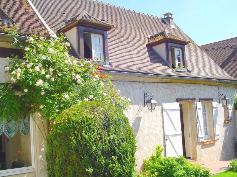 Sale house / villa Neuilly en thelle 299000€ - Picture 3