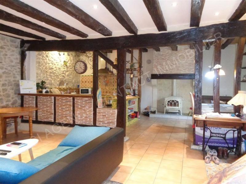 Vente maison / villa Mont de marsan 120000€ - Photo 2
