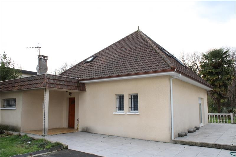 Traditional property 6 rooms