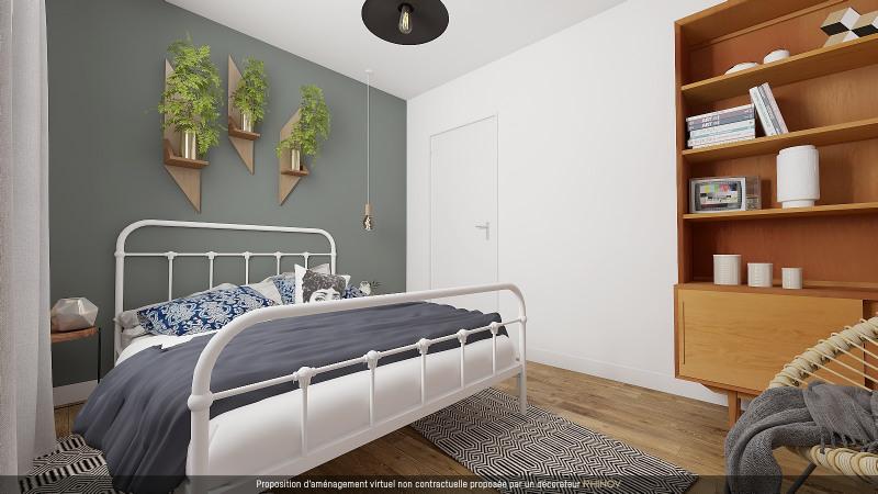 Vente appartement La mulatiere 158000€ - Photo 15