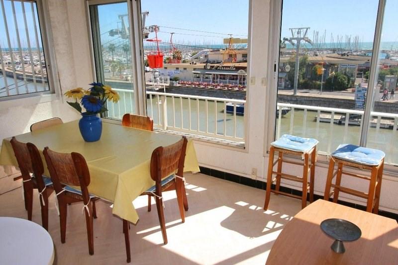 Sale apartment Palavas-les-flots 199000€ - Picture 17