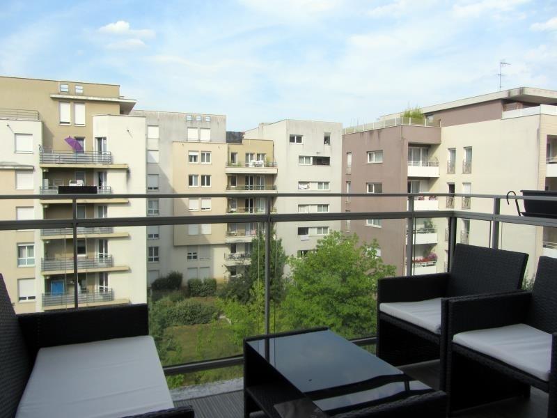 Vente appartement Cergy le haut 214000€ - Photo 4
