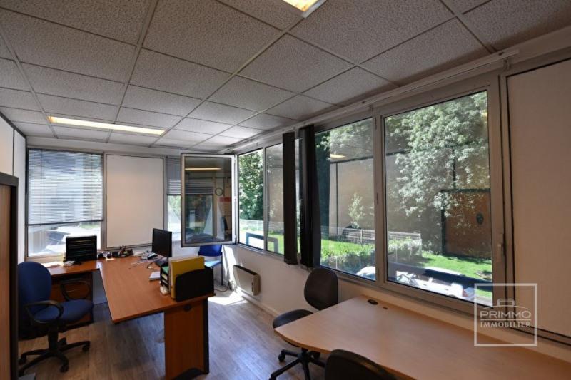 Vente bureau Lissieu 89000€ - Photo 1