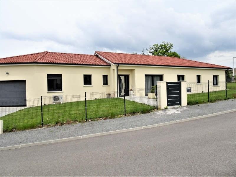 Rental house / villa Le vigen 1200€ CC - Picture 1