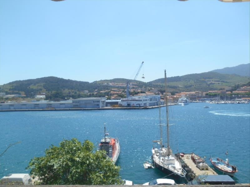 Vente maison / villa Port vendres 435000€ - Photo 1