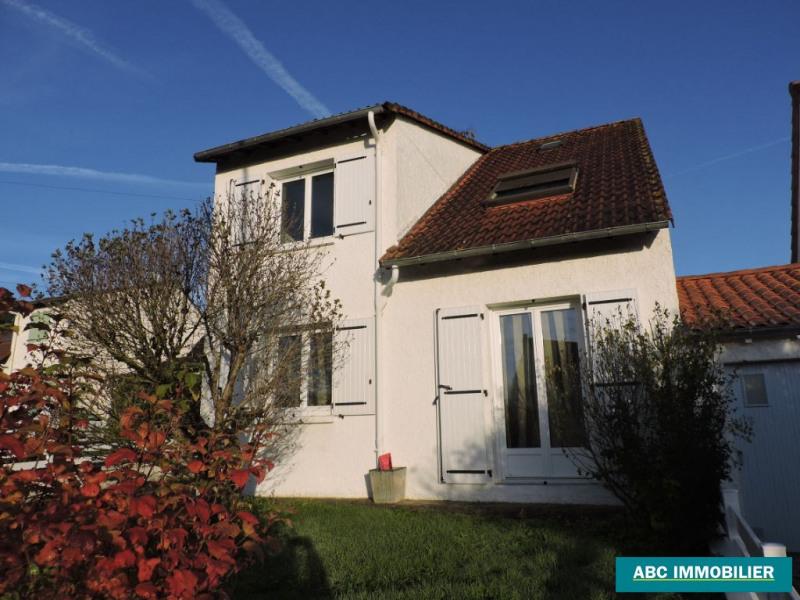 Vente maison / villa Limoges 159430€ - Photo 1