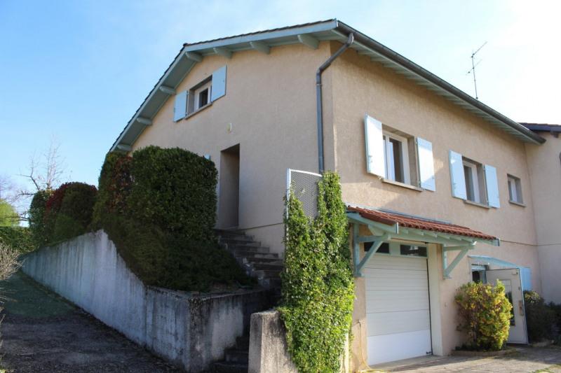 Sale house / villa Vernaison 450000€ - Picture 9