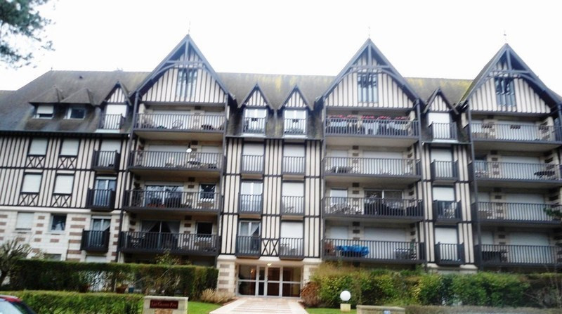 Verkauf wohnung Deauville 265000€ - Fotografie 1