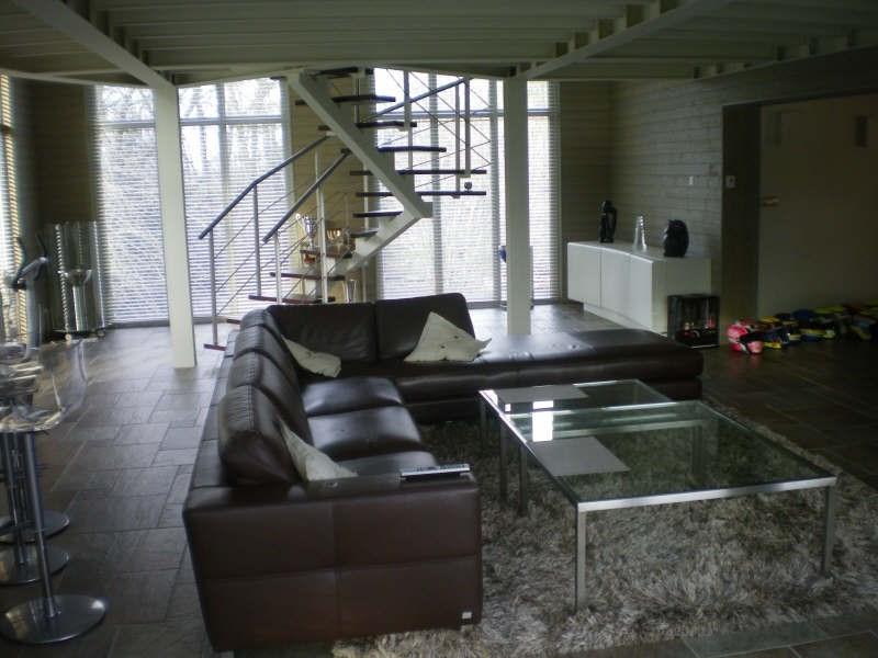 Vente maison / villa St berthevin 436800€ - Photo 3