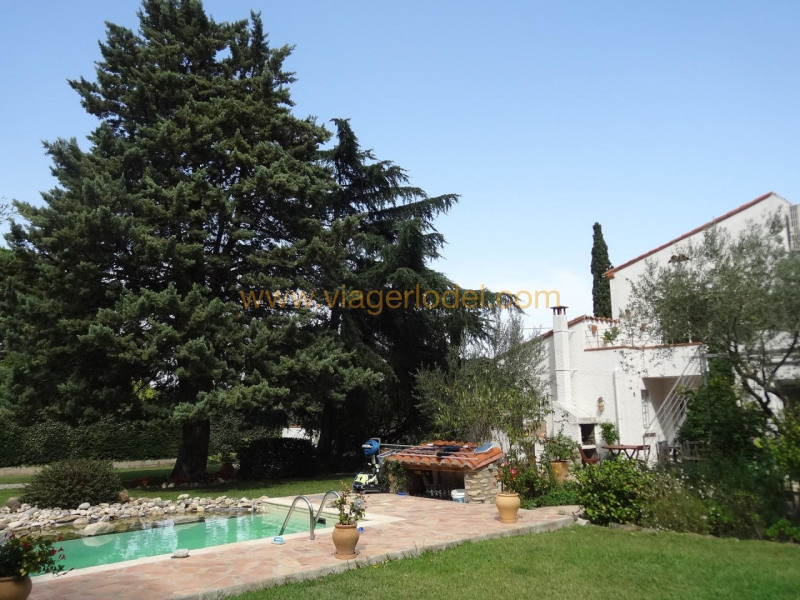 Lijfrente  huis Maureillas-las-illas 100000€ - Foto 2