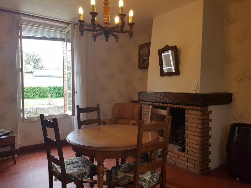 Vente maison / villa Albi 160000€ - Photo 2