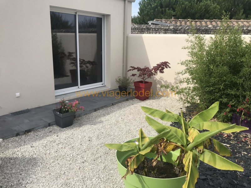Life annuity house / villa Marsilly 353000€ - Picture 8