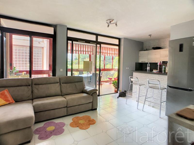 Vente appartement Menton 248000€ - Photo 1