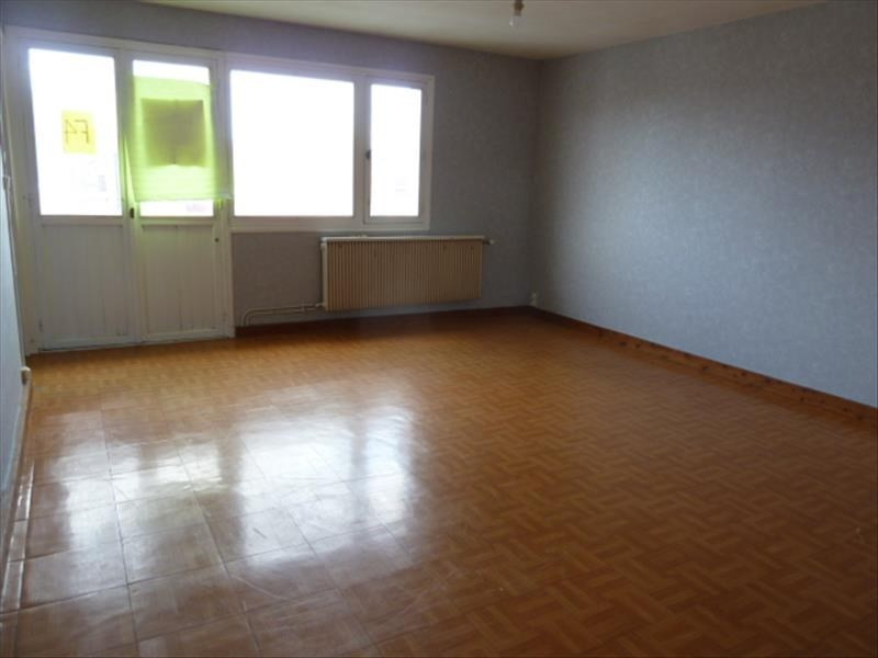 Vente appartement Bethune 49 500€ - Photo 2
