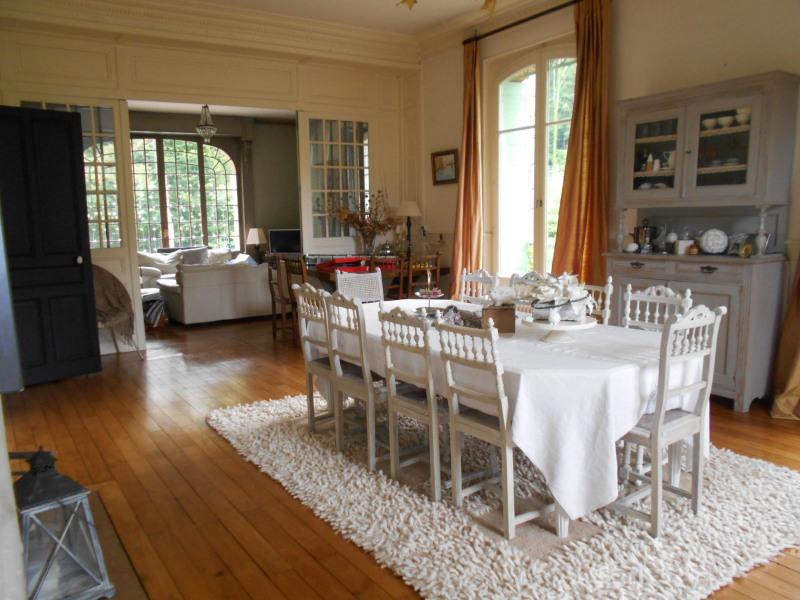 Vente maison / villa Lons-le-saunier 420000€ - Photo 3