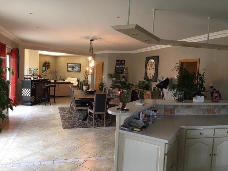 Vente de prestige maison / villa Le fenouiller 676000€ - Photo 2