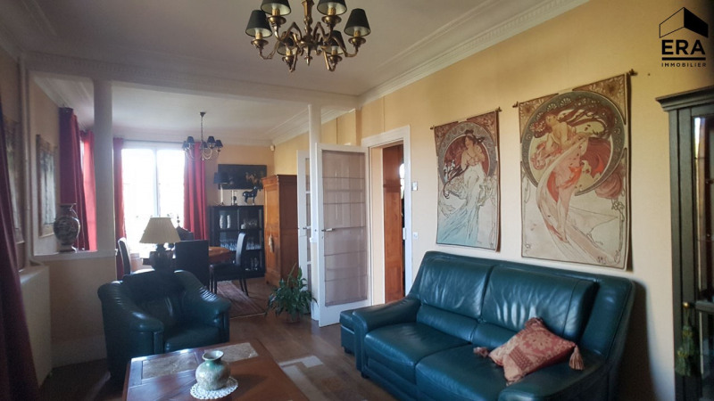 Vente maison / villa Grisy suisnes 430000€ - Photo 3