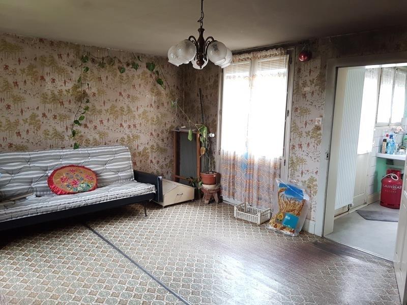 Sale house / villa Aumontzey 66000€ - Picture 5
