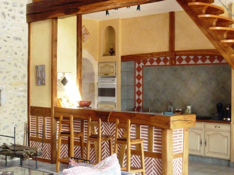 Immobile residenziali di prestigio casa Pau- 13 mns sud de pau 795000€ - Fotografia 5