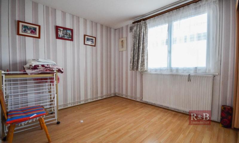 Sale apartment Les clayes sous bois 170000€ - Picture 7