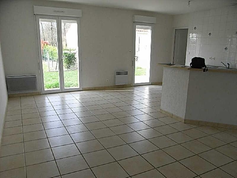 Location appartement Royan 800€ CC - Photo 3