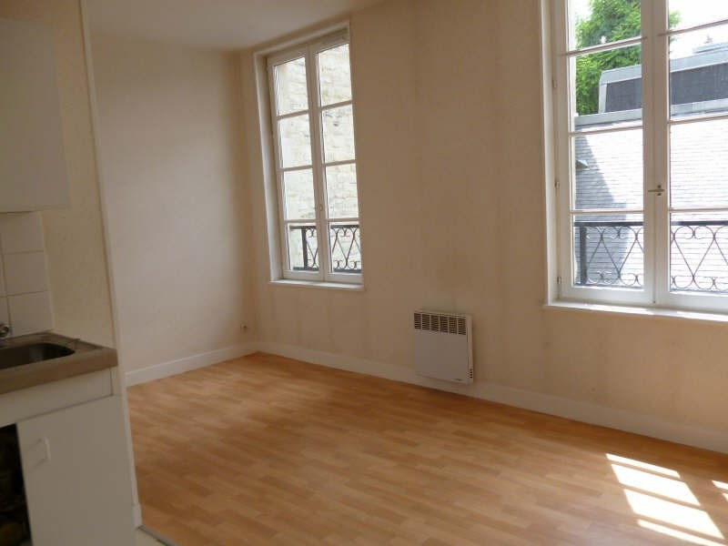 Location appartement Caen 398€ CC - Photo 1