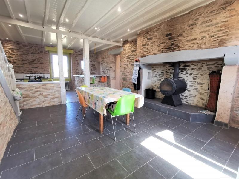 Sale house / villa St germain les belles 249000€ - Picture 2