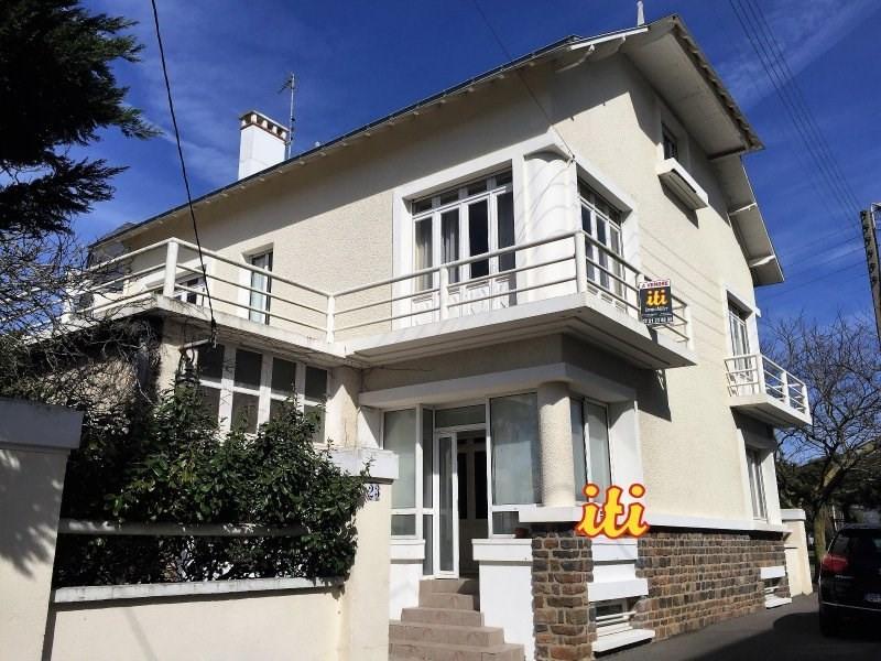 Vente de prestige maison / villa Les sables d olonne 775000€ - Photo 1