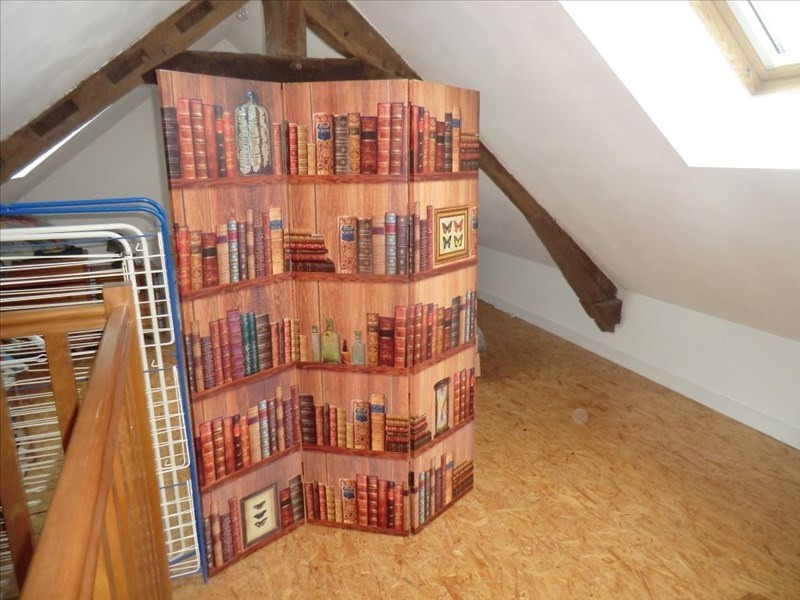 Vente appartement Fougeres 55 400€ - Photo 4